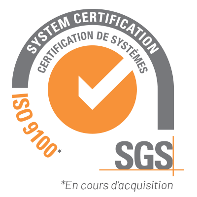 Certifications ISO 9100